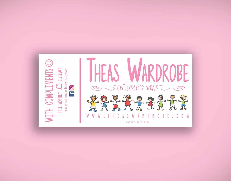 Theas Wardrobe