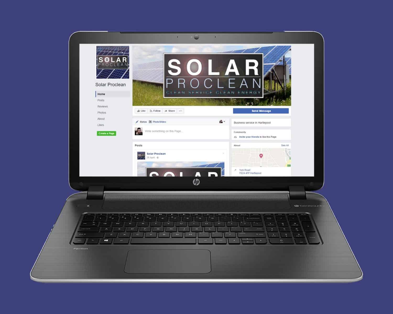 solar pro clean